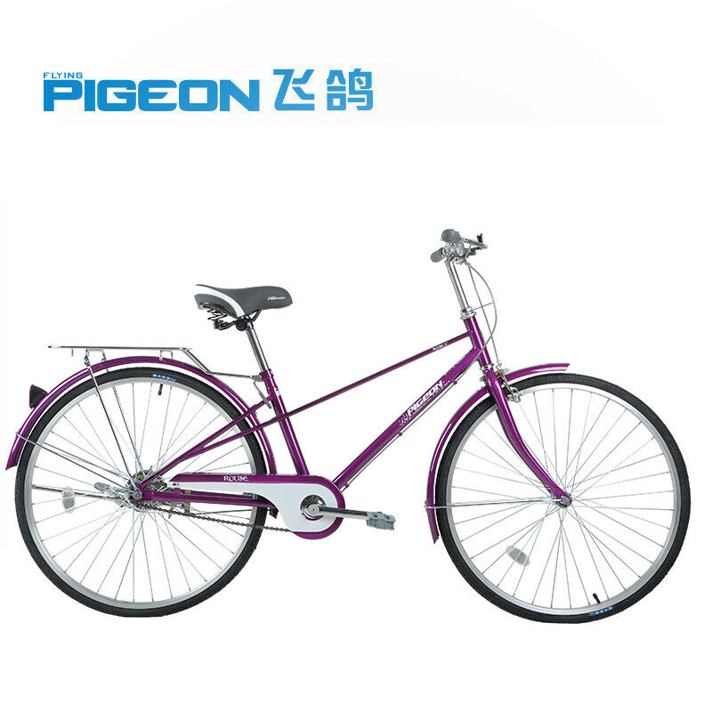Flying Pigeon Wheel Bike 20inch Coco FG211 Women Men City Leisure Bicycle